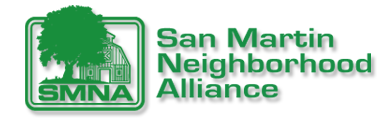 San Martin Neighborhood Alliance